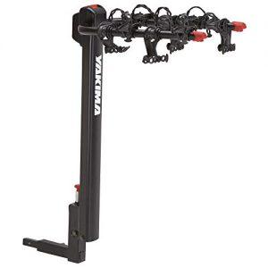 DoubleDown 4 Hitch Mount Tilting Bike Rack
