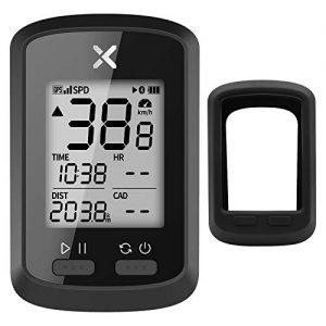 XOSS G+ Bike Computer Wireless