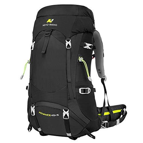 Hiking Alpine Climbing Backpack 50L