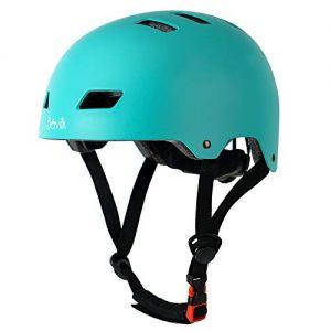 Bavilk Youth Skateboard Bike Helmets
