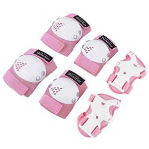 Kids/Youth Knee Pad Elbow Pads for Roller Skates