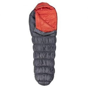 Dual Fill Sleeping Bag for Cold Weather Camping