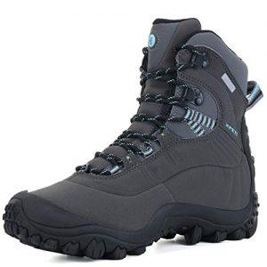Hunting Boots Walking Trekking Camping Shoes