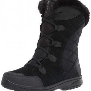 Columbia womens Ice Maiden II Snow Boot
