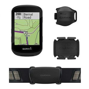 Performance GPS Cycling Includes Speed and Cadence Sensor