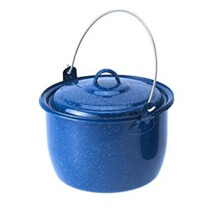 Blue Outdoors Convex Kettle