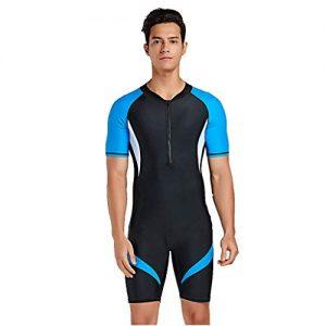 CapsA Wetsuit for Men Shorty Wet Suit Premium