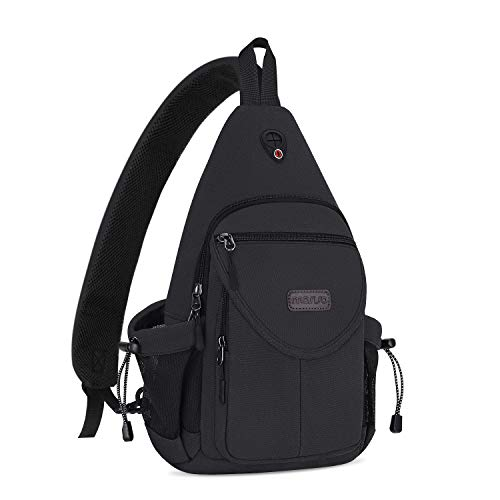 Hiking Backpack Daypack with Anti-Theft Pocket