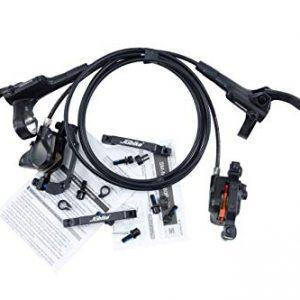 JGbike Shimano MT200 MTB Hydraulic Disc Brake Set