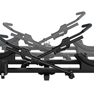 Thule T2 Classic 2 Bike Rack for 2-Inch Receivers