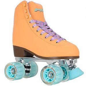 Lenexa Savanna Roller Skates for Ladies