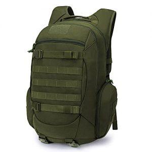 Camping 35L Tactical Backpacks Hiking daypack