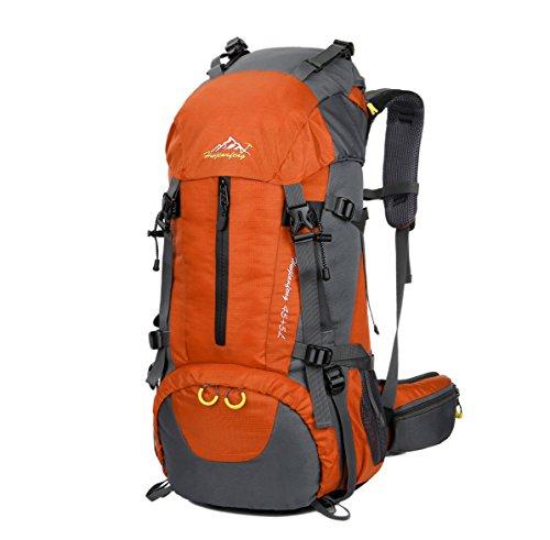 Outdoor Waterproof Hiking Backpack