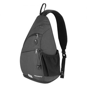 Sling Backpack Daypack Casual Backpack Chest