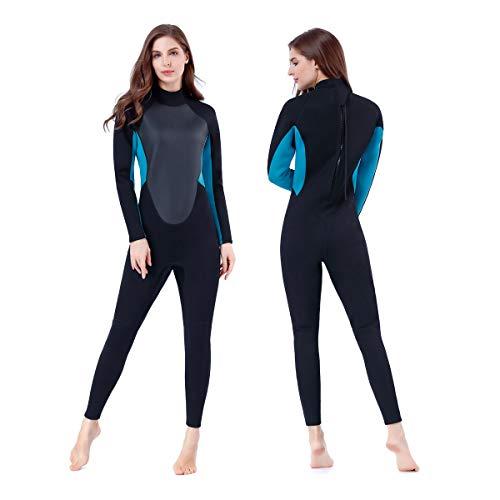 Homruilink Women Wetsuit