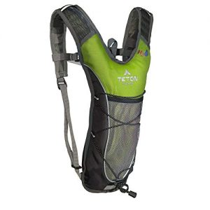 Hiking, Running and Cycling Hydration Pack Backpack