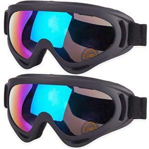 Snowboard Goggles for Men, Women