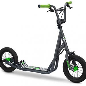 Mongoose Expo Youth Scooter