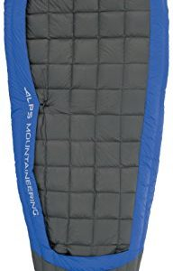 Outer shell made of highly durable and extremely soft 380T 20D nylon fabric, giving you long-lasting comfort