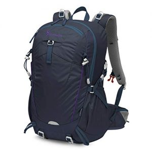35L Hiking Travel Backpack with rain Cover