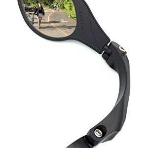 Rearview Handlebar E-bike Mirror