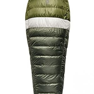 Mummy Style Camping & Backpacking Sleeping Bag 20 Degree