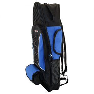 PROMATE Backpack Style Bag For Mask