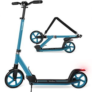 Beleev V6 Kick Scooters for Adults Teens Kids