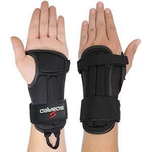 Wrist Guards Impact Protective Gear Wrist Support