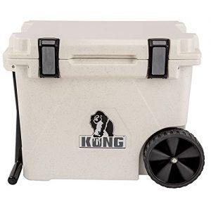 Durable, Safe Cruiser Wheeled Cooler