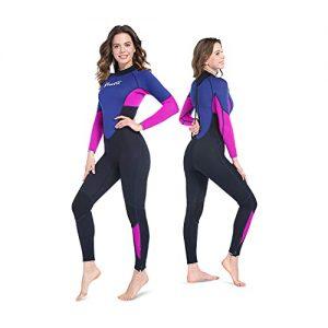 GoldFin Wetsuit Women Girls 3mm Neoprene