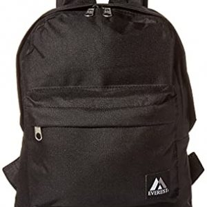 One Size Junior Backpack