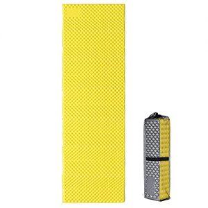 Backpacking Sleeping Pad Portable Waterproof