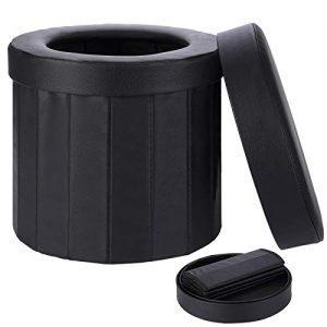 Portable Toilet Camping Toilet Outdoor