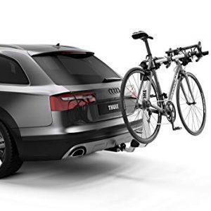 Thule Helium Pro 3 Hitch Bike Rack
