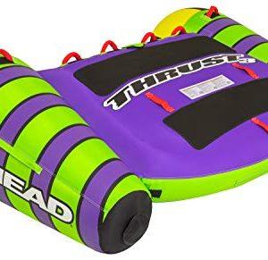 Airhead Thrust, 3 Rider Towable Tube