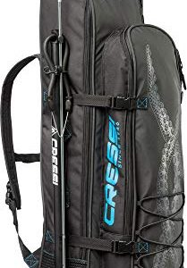 Cressi Waterproof Backpack for Freediving and Spearfishing Gear