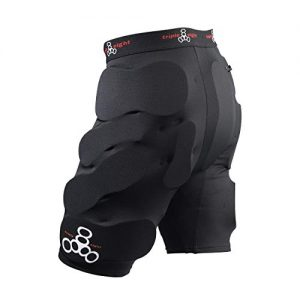 Triple Eight Bumsaver Men's Padded Shorts