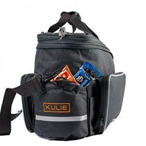 Kulie AllSport Bicycle Trunk Bag