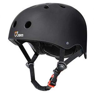 Ventilated Skateboard Helmet for Multi-sports