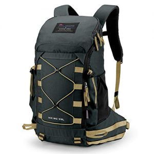 Travel Backpack with rain cover Camping