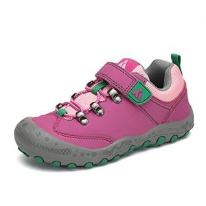 Trail Shoes Girls Hiking Sneakers Outdoor Camping Climbing