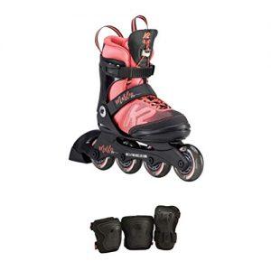 Marlee Pro Pack Inline Skates