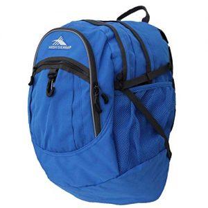 Lightweight Backpack High Sierra Fatboy
