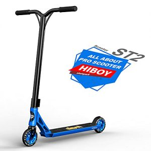 Intermediate and Beginner Trick Scooter
