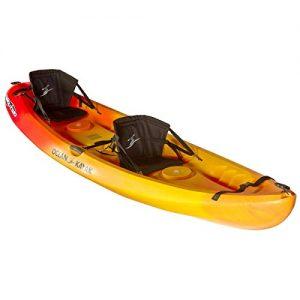 Ocean Kayak Malibu Two Tandem