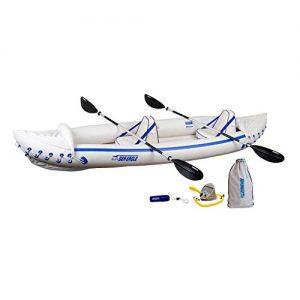 Inflatable Portable Sport Kayak Canoe