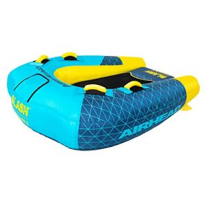 1-2 Rider Towable Tube for Boating
