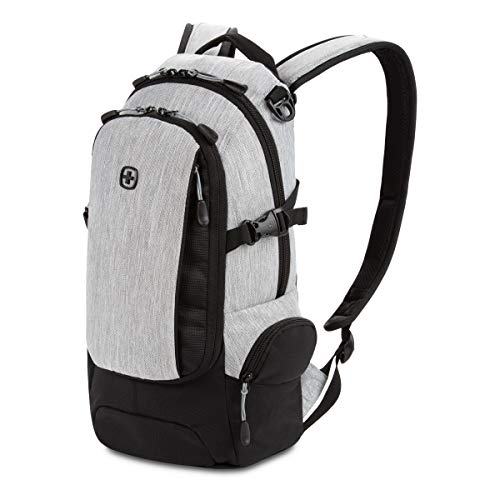 Narrow Daypack Ideal for Commuting and School