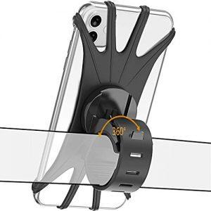 Universal 360°Rotation Bike Phone Mount Holder